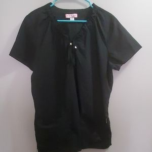 Koi Uniform Top
